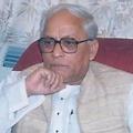 Buddhadeb Bhattacharjee health condition is normal