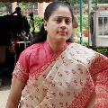 Vijayasanthi welcomes union government new rules for social media