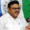 Ambati Rambabu press meet on CM Jagan two tear administration