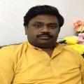Judge Ramakrishna son Vamsi Krishna writes letter to high court