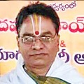 TTD Golla Padmanabham Died with Heart Attack