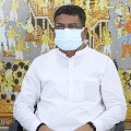 Union minister Dharmendra Pradhan heaps praise on AP CM Jagan
