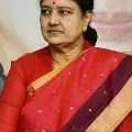Sasikala wow to returns to Politics