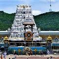 Sharp Rise in Tirumala Devotees