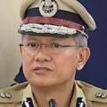 Cyber criminals opens fake account of AP DGP