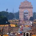 Delhi High Court Says Central Vista Essential
