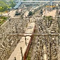 South Central Railway cancels trains