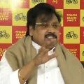 Conspiracy is hatching to kill Judge Ramakrishna says Varla Ramaiah