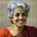 soumya swaminathan criticize India Over vaccination export ban