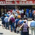 Delhi allows home delivery of liquor through mobile apps online portals