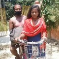 Father Of Bihar Girl Who Cycled 1200 Km For Him During Lockdown Dies