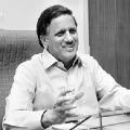 CM Jagan responds to the demise of former CS SV Prasad