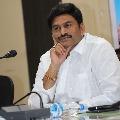 OC Welfare Association President approaches NHRC against Raghurama Krishnaraju