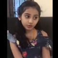 Chiranjeevi appreciates a girl who donated her savings for needy