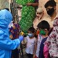 Niti Aayog member VK Paul opines on corona in children