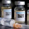Hyderabad firm Biological E signed a deal for Providence vaccine in India
