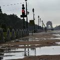 Delhi records lowest ever temperature in June