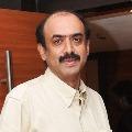 Suresh Babu gave a chance to new director