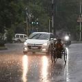 AP to recieve Rains next three days