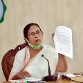 Mamata Banerjee fire on center over vaccination
