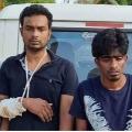 Prime accused in gangrape case shot at by cops in Bengaluru