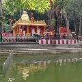 TTD is all set for Hanuman birth anniversary on Anjanadri hill