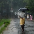 Rains to forcast today and tomorrow in Telangana