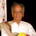 Patrayani Sangitha Rao dies of corona