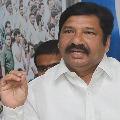 Jogi Ramesh hails CM Jagan