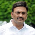 MP Raghurama Krishna Raju write letters to all MPs
