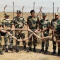 BSF seizes heroin worth Rs 270cr along Pak border
