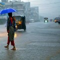 Southwest monsoon advanced into some parts of southern India