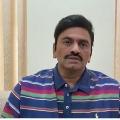 MP Raghurama Krishna Raju wrote governor and seeking intervention into judge Ramakrishna health issues