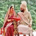 Yami Gautam marries director Adithya Dhar