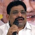 No contractor is coming for construction of Jagananna Colonies says Budda Venkanna