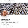 Twitter Removes Blue Tick From RSS Chief Account