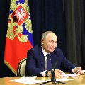 Russia President Putin Says Modi and Xi Jinping are Responsible Leaders