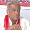 Jagans bail may be cancelled says CPI Narayana