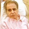 Dilip Kumar Hospitalised Health Update Awaited