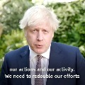 Boris Calls On G7 Countries to Vaccinate entire world by 2022
