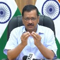 If Pizza Can Be Delivered At Home Why Not Ration Asks Kejriwal