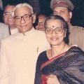 AP Former CM Kasu Brahmananda Reddy wifer Raghavamma died