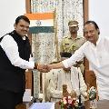 Forming Govt with Ajith Pawar a Big Mistake Says Devendra Fadnavis
