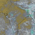 Update on southwest monsoon onset in India