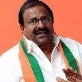 Somu Veerraju fires on AP CM Jagan