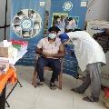 Chiranjeevi says corona vaccination drive in Tollywood kicked off