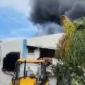 Fire broke out in pune factory 14 dead