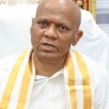 ttd jeo dharma reddy response on RRR issue allegation