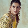 Net Flix to produce a web series with Samantha