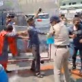 Man attempts suicide at Pragathi Bhavan